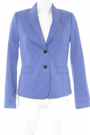 Esprit Kurz-Blazer helllila Business-Look