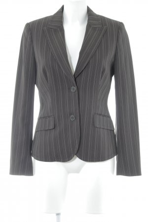 Esprit Kurz-Blazer mehrfarbig Business-Look