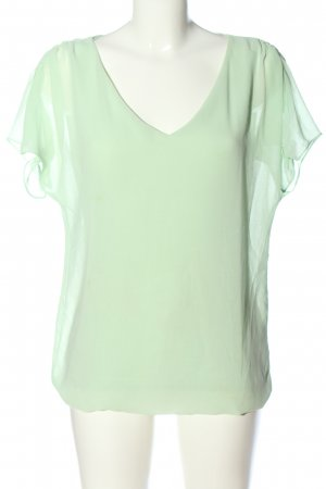 Esprit Short Sleeved Blouse green casual look