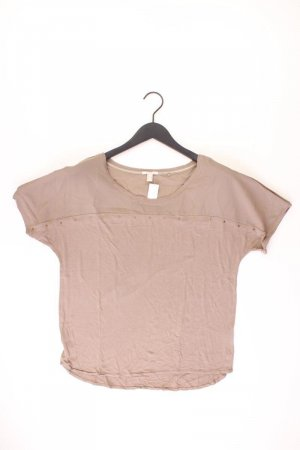 Esprit Short Sleeved Blouse polyester