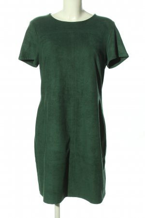 Esprit Kurzarmkleid grün Casual-Look