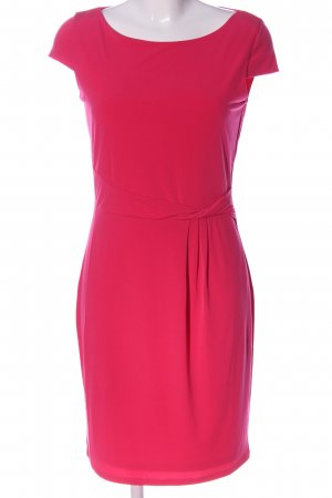 Esprit Kurzarmkleid pink Casual-Look