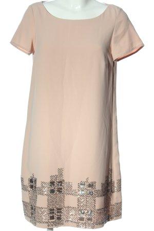 Esprit Shortsleeve Dress natural white elegant