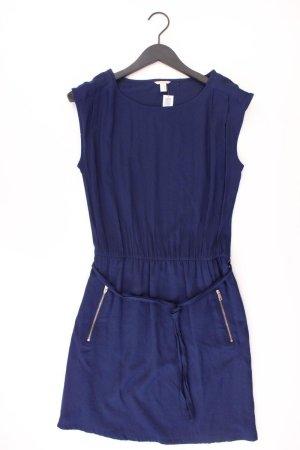 Esprit Robe à manches courtes bleu-bleu fluo-bleu foncé-bleu azur