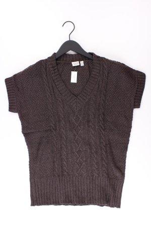 Esprit Warkoczowy sweter Bawełna