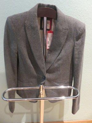 Esprit Kurzblazer aus Wolle Gr 38 NEU