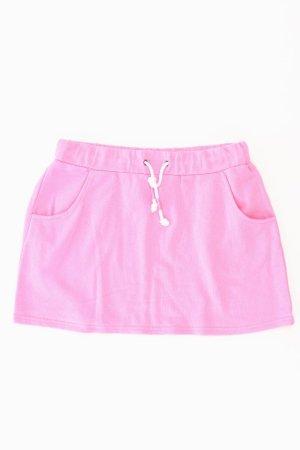 Esprit Spódnica midi jasny różowy-różowy-różowy-różowy neonowy Bawełna