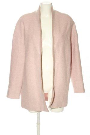 Esprit Kurzmantel pink Casual-Look
