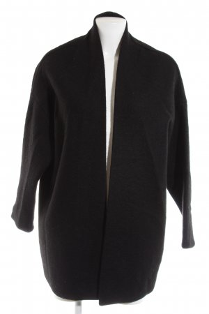 Esprit Short Coat black casual look