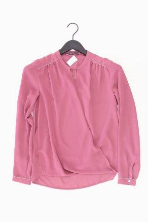 Esprit Langarmbluse Größe 32 neuwertig rosa aus Polyester