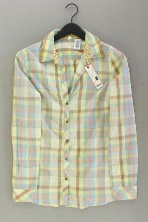 Esprit Blusa de manga larga multicolor Algodón