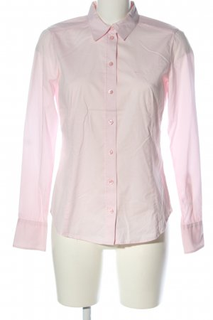 Esprit Langarmhemd pink Business-Look