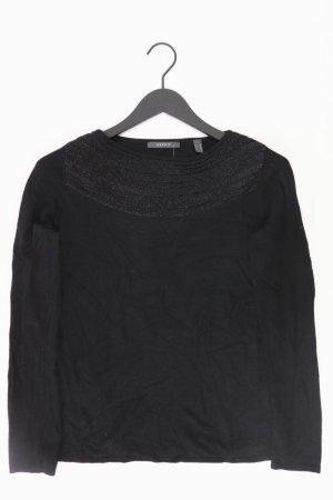 Esprit Langarmshirt Größe M schwarz aus Polyamid