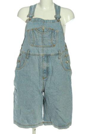 Esprit Bib Shorts blue casual look