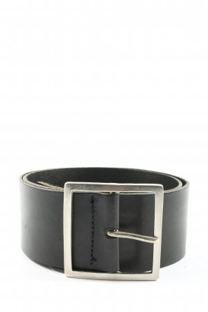 Esprit Leather Belt black business style