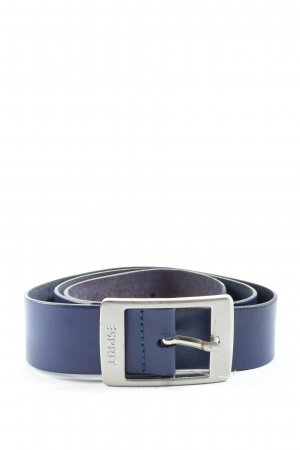 Esprit Faux Leather Belt lilac casual look