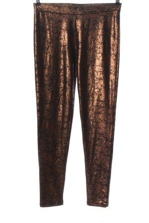 Esprit Leggings bronzefarben Elegant
