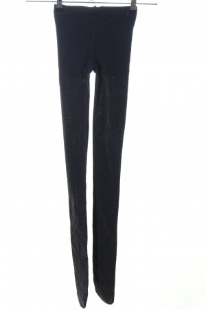 Esprit Leggings schwarz meliert Casual-Look