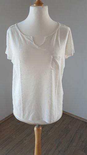 Esprit Leinen T-Shirt