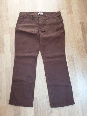 edc by Esprit Linen Pants multicolored linen