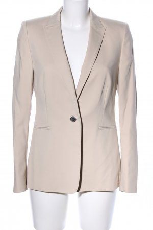 Esprit Long-Blazer wollweiß Business-Look