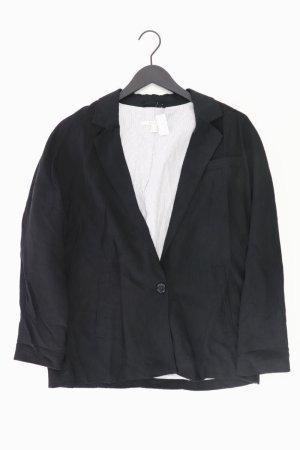 Esprit Longblazer Größe 40 schwarz