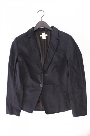 Esprit Longblazer Größe 44 schwarz aus Baumwolle