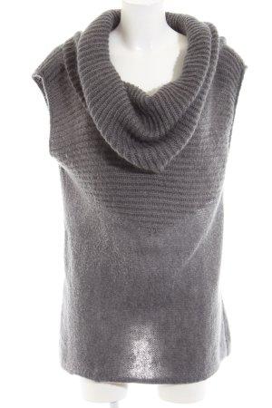 Esprit Long Cardigan light grey casual look
