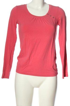Esprit Longsleeve pink Casual-Look