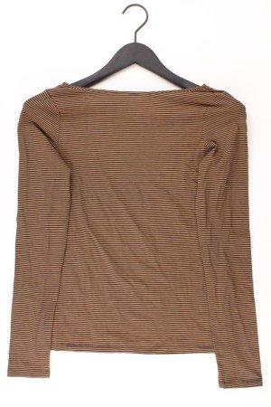 Esprit Longsleeve-Shirt Größe S Langarm orange