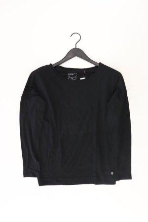 Esprit Longsleeve-Shirt Größe S Langarm schwarz