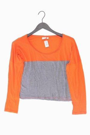 Esprit Longsleeve-Shirt Größe XXL Langarm orange