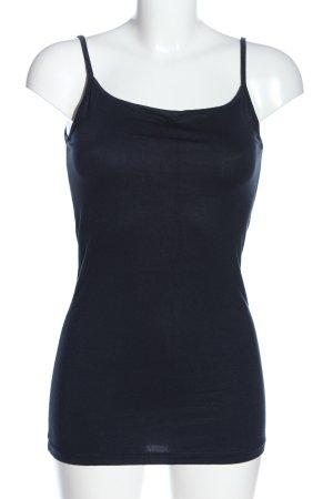 Esprit Longtop blau Casual-Look