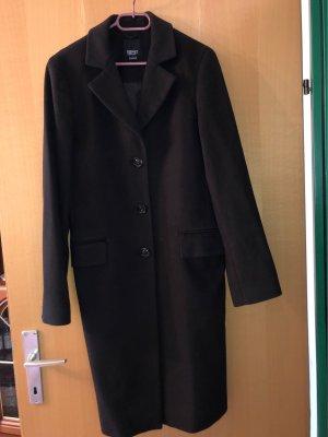 esprit collection Manteau court brun
