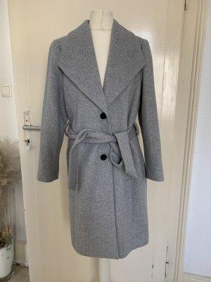 Esprit Mantel Grau 34-36