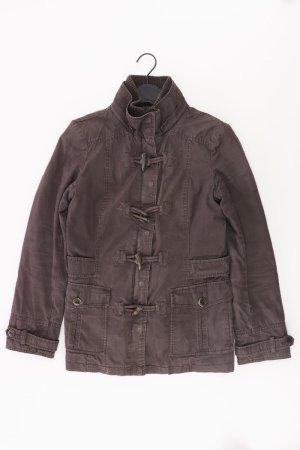 Esprit Mantel Größe 38 neuwertig braun aus Polyester
