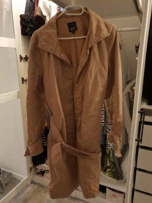 esprit collection Manteau de pluie beige-chameau