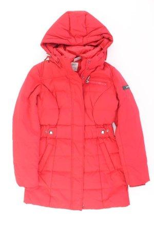 Esprit Mantel rot Größe 36