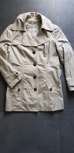Esprit Mantel Trenchcoat, Gr.38, neuwertig