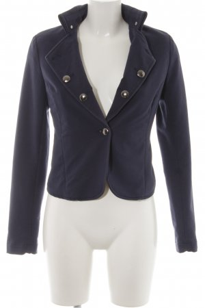 Esprit Naval Jacket dark blue casual look