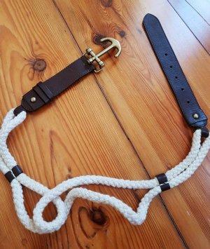 Esprit Faux Leather Belt multicolored