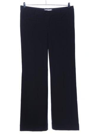 Esprit Pantalon Marlene noir style d'affaires