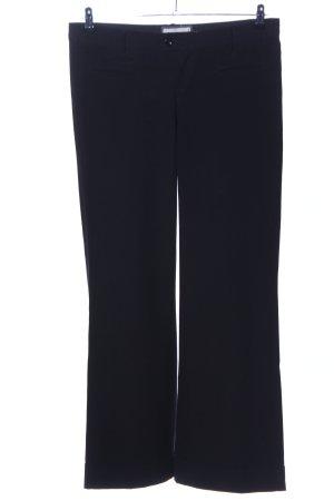 Esprit Pantalon Marlene noir style décontracté