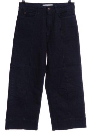 Esprit Marlene jeans donkerblauw casual uitstraling