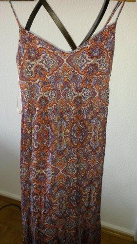 Esprit Maxi Kleid Boho Gr.36 / 38
