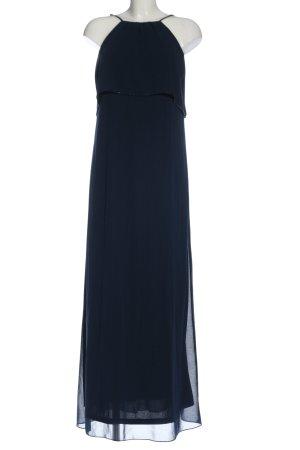 Esprit Maxikleid blau Casual-Look