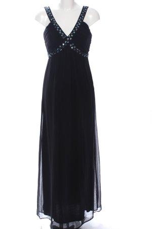 Esprit Maxikleid schwarz Elegant