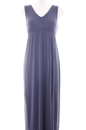 Esprit Maxikleid blau Elegant