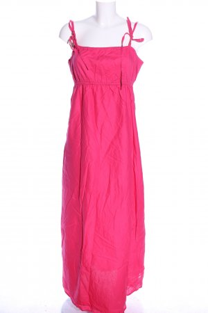 Esprit Maxikleid pink Casual-Look