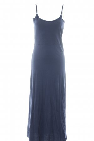 Esprit Maxikleid dunkelblau Beach-Look